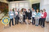 Le Rotary solidaire avec les associations locales